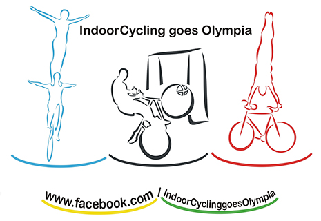 Indoor-Cycling goes Olympia