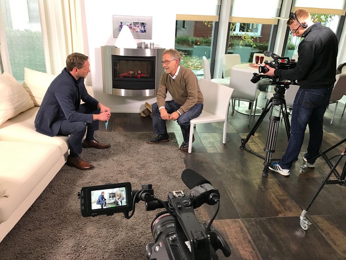 Expertentalk bei Regio TV Bodensee