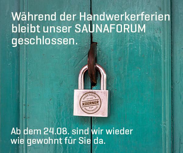 Saunaforum Albstadt