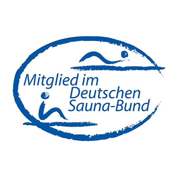 Mitglied im Deutschen Sauna-Bund