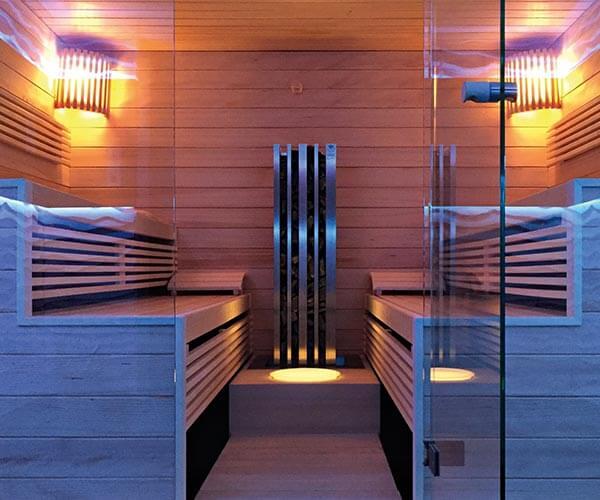 Koerner Saunaforum