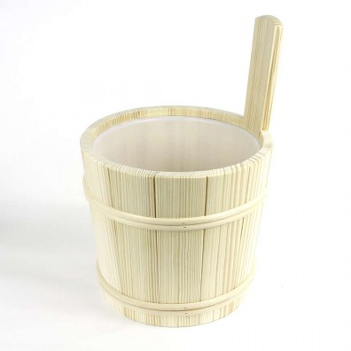 Infusion bucket